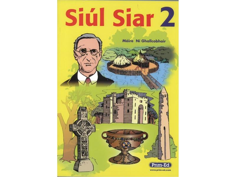 Siúl Siar 2 - Fourth Class