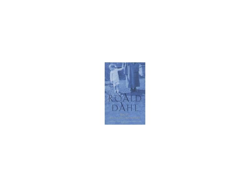Boy - tales Of Chilhood - Roald Dahl