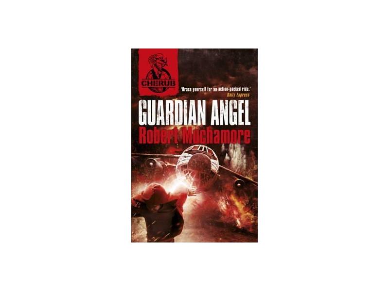 Robert Muchamore - Guardian Angel