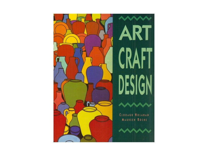 Art, Craft & Design