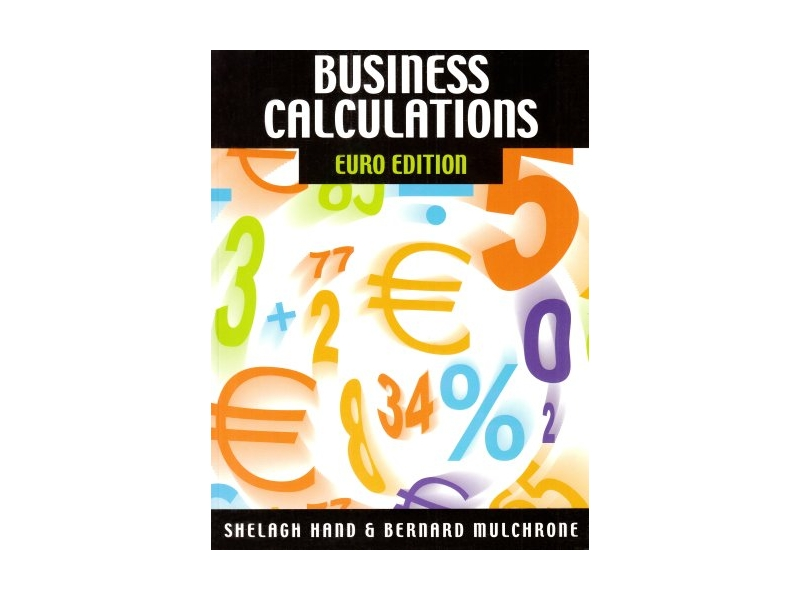 Business Calculations Euro Edition
