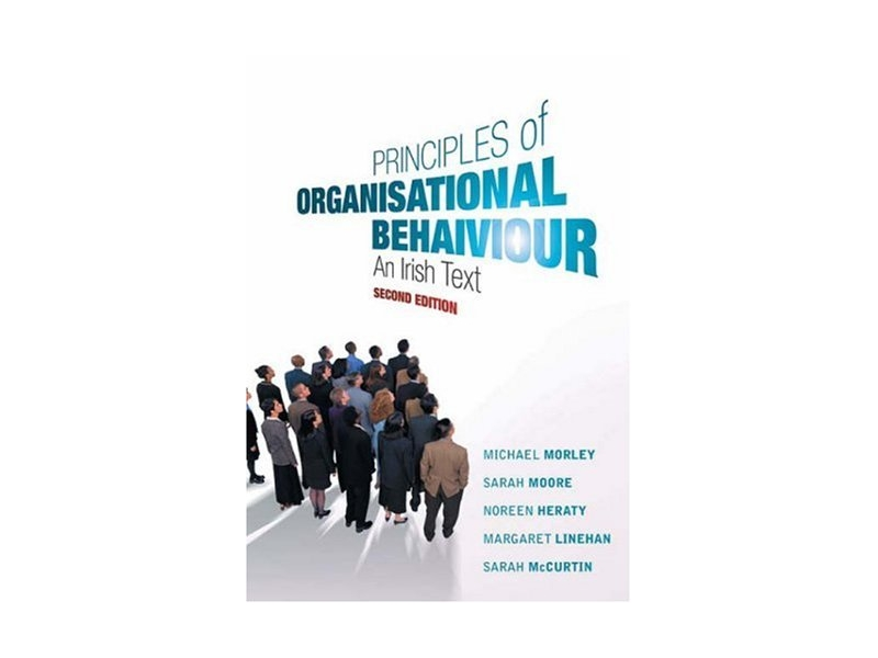 Principles of Organisational Behaviour - An Irish Text - 2nd Edition