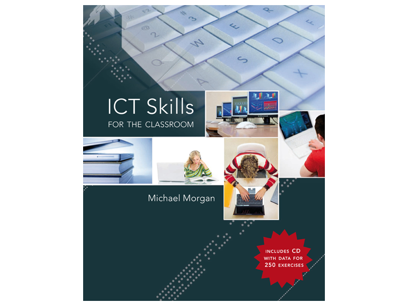 ICT Skills In The Classroom
