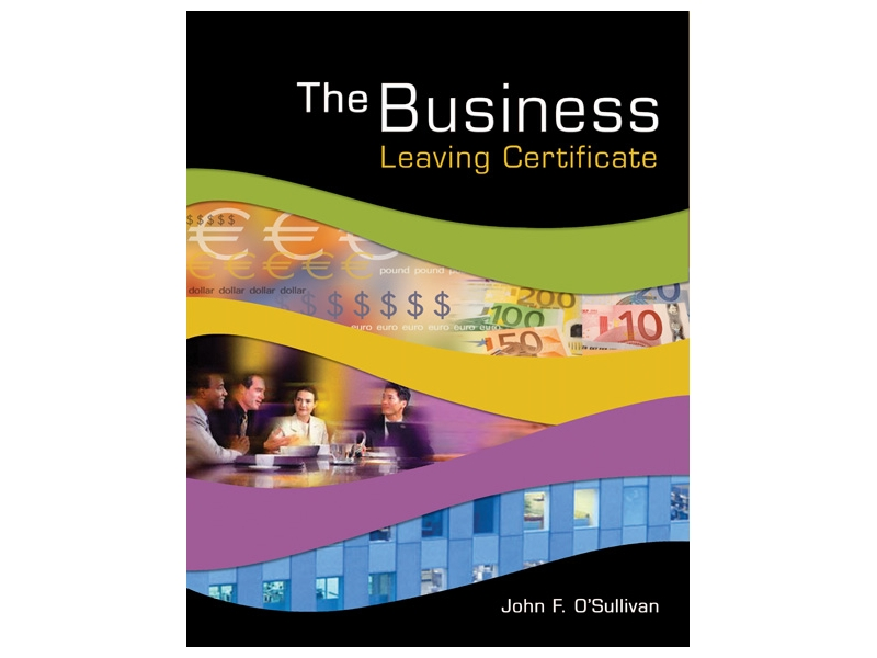 The Business Textbook