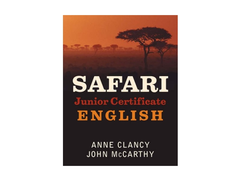 Safari Junior Certificate English