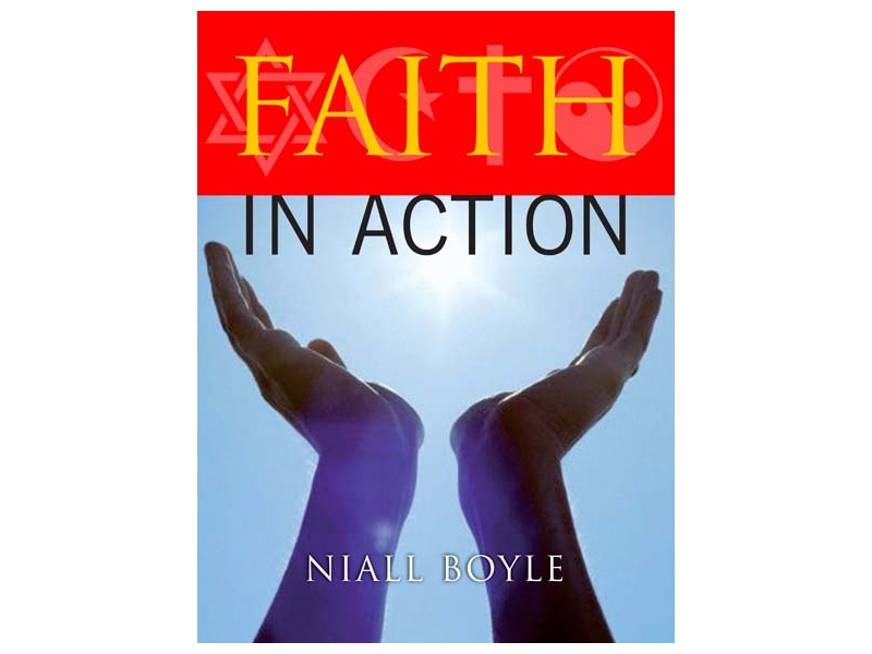 Faith in Action! - Leaving Certificate Religion