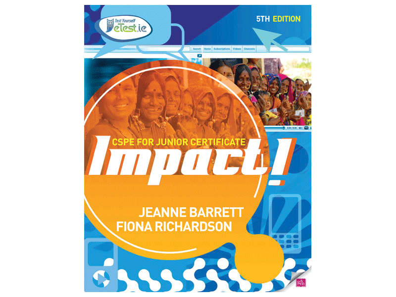 Impact Textbook - 5th Edition