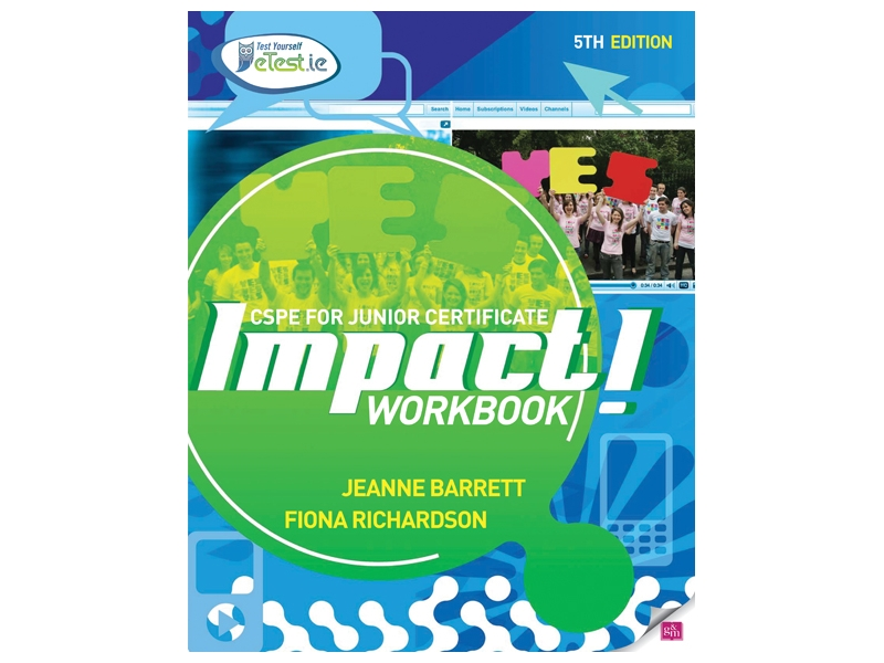 Impact Workbook - 5th Edition