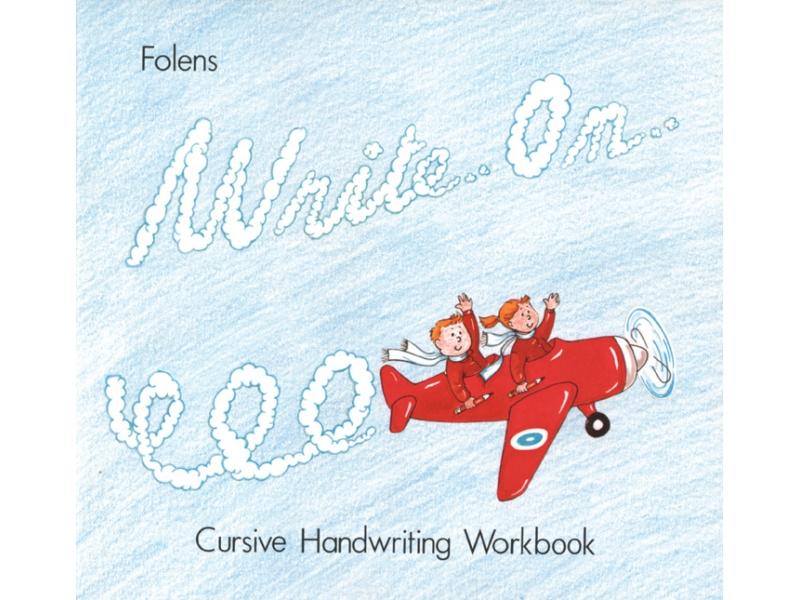 Write On - Third & Fourth Class