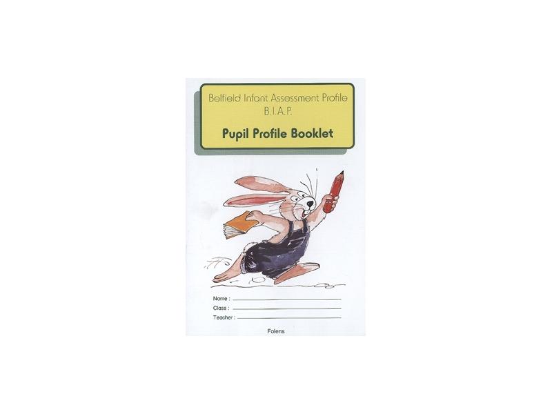 Belfield Infant Assessment Book