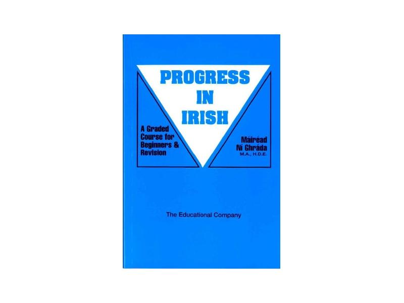 Progress In Irish