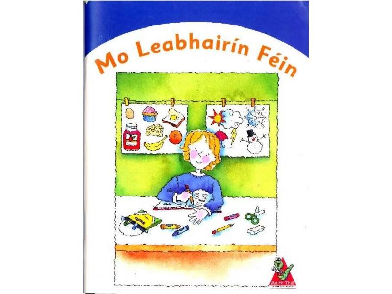 Mo Leabhairín Féin 2 - Maith Thú Second Class