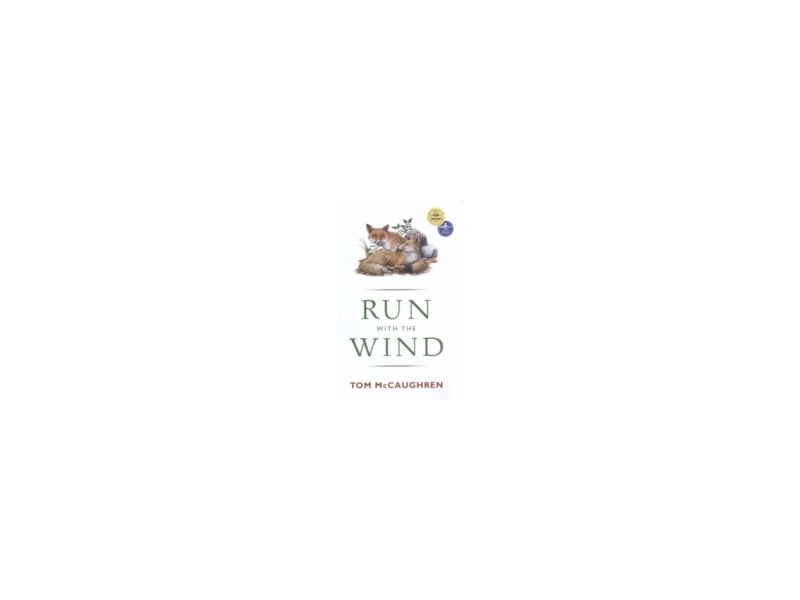 Run With The Wind - Tom Mc Caughren