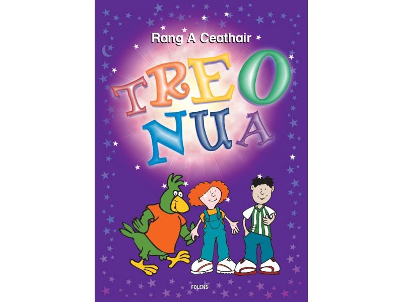Treo Nua 4 - Fourth Class