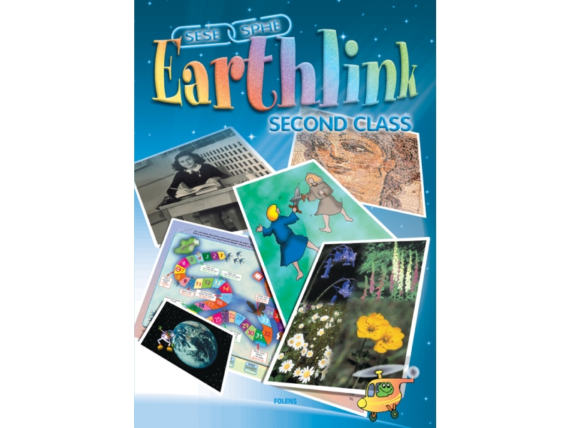 Earthlink 2 - Second Class
