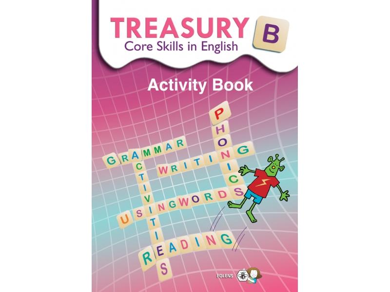Treasury B - Second Class