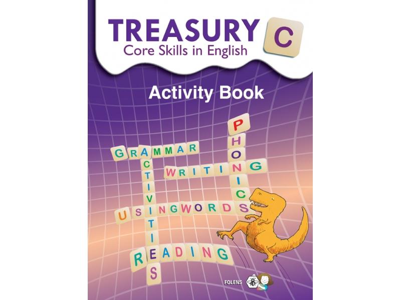Treasury C - Third Class