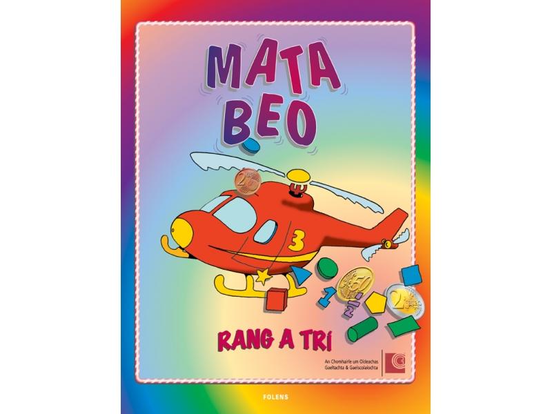 Mata Beo 3 - Third Class