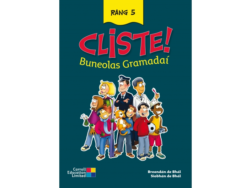 Cliste 5th Class
