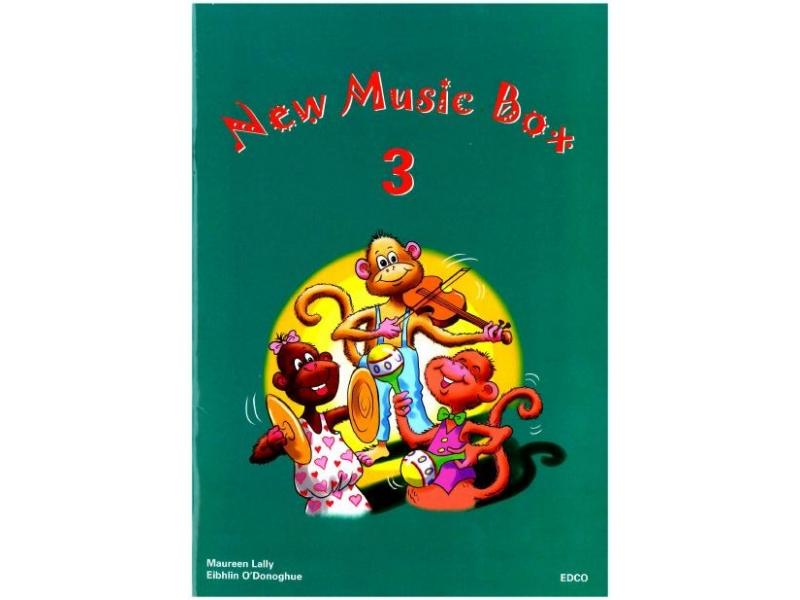 New Music Box 3 - Third Class