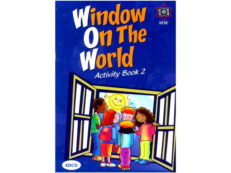Window On The World 2 - Second Class