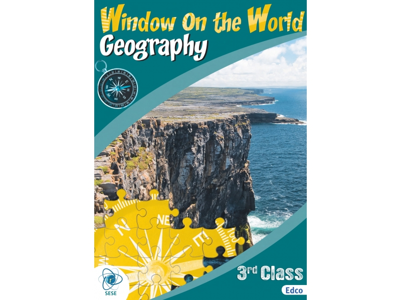 Window On The World Geography 3 - Third Class