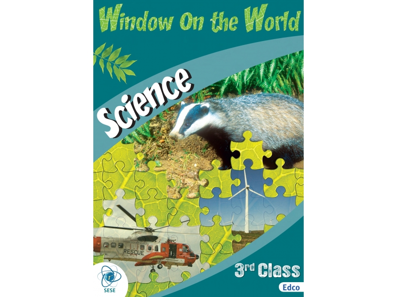 Window On The World Science 3 - Third Class