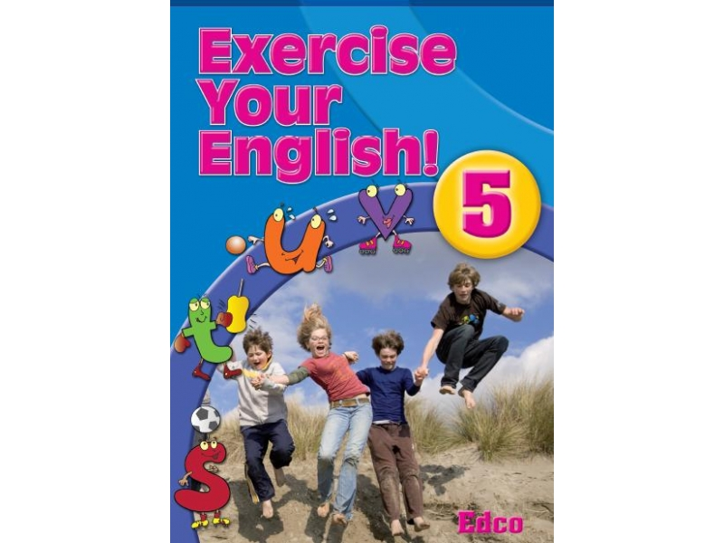 Exercise Your English 5 - Fifth Class