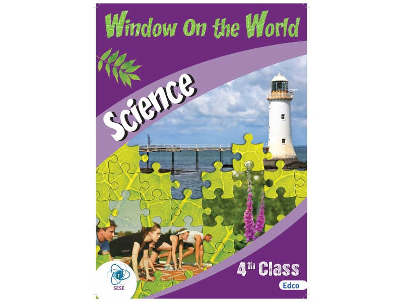 Window On The World Science 4 - Fourth Class