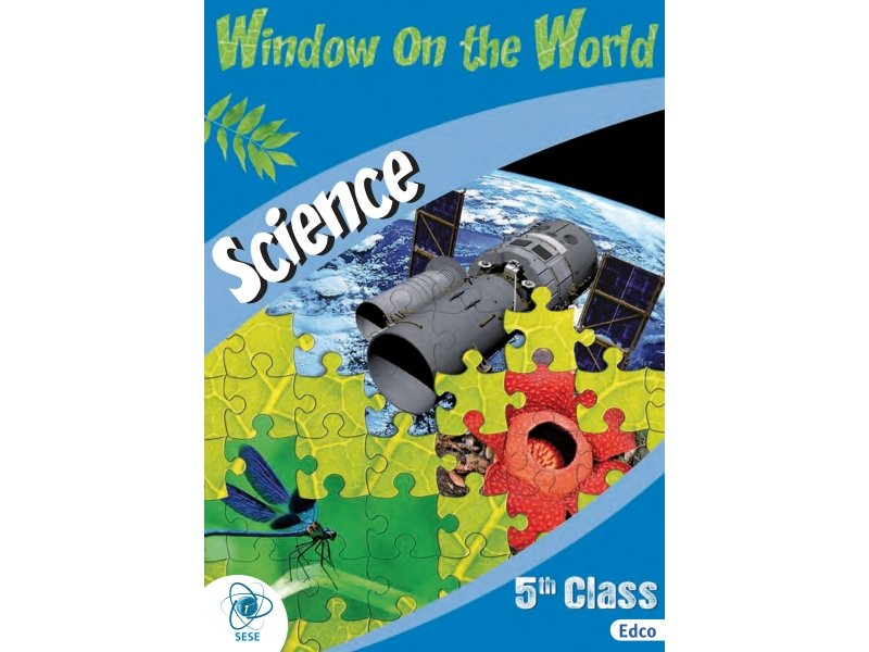 Window On The World Science 5 - Fifth Class