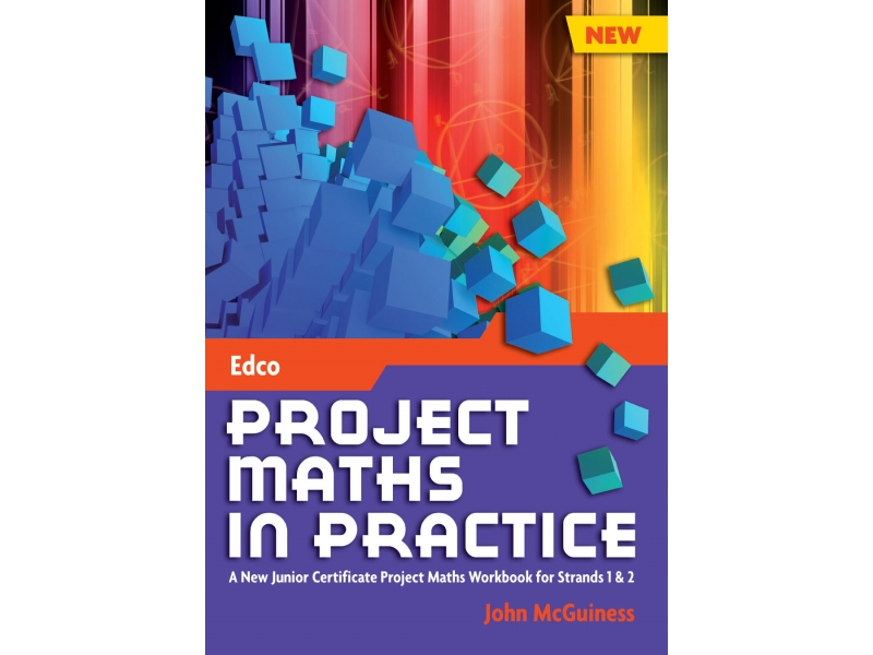 Project maths in practice workbook strands 1 & 2