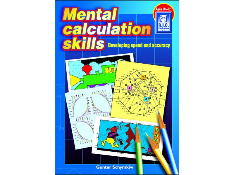 Mental Calculation Skills Upper