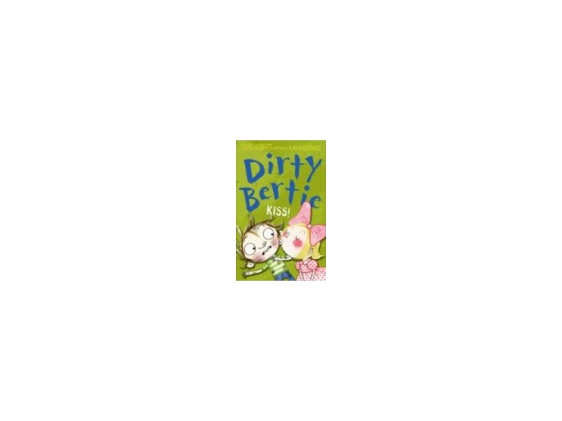 Dirty Bertie - Kiss - David Roberts