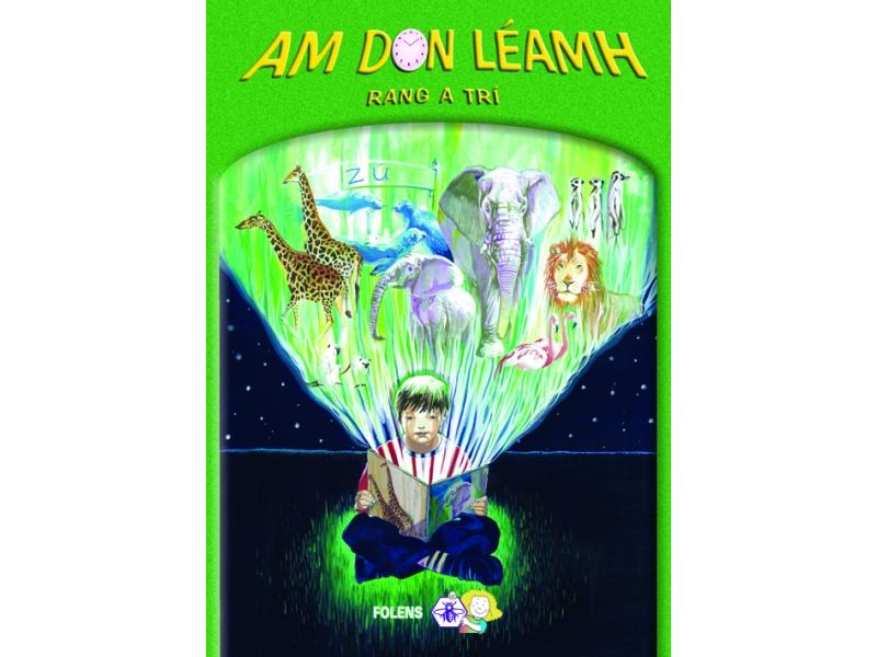 Am Don Léamh 3 - Third Class