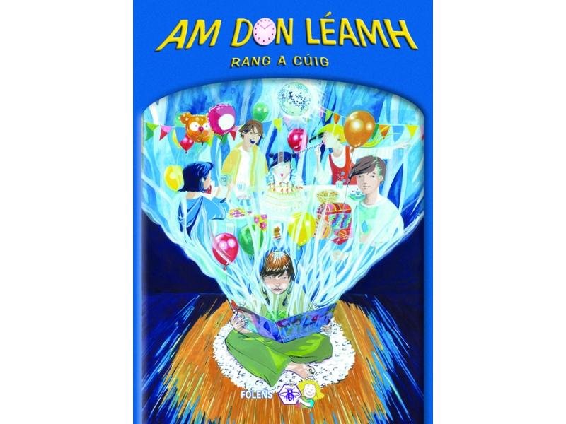 Am Don Léamh 5 - Fifth Class