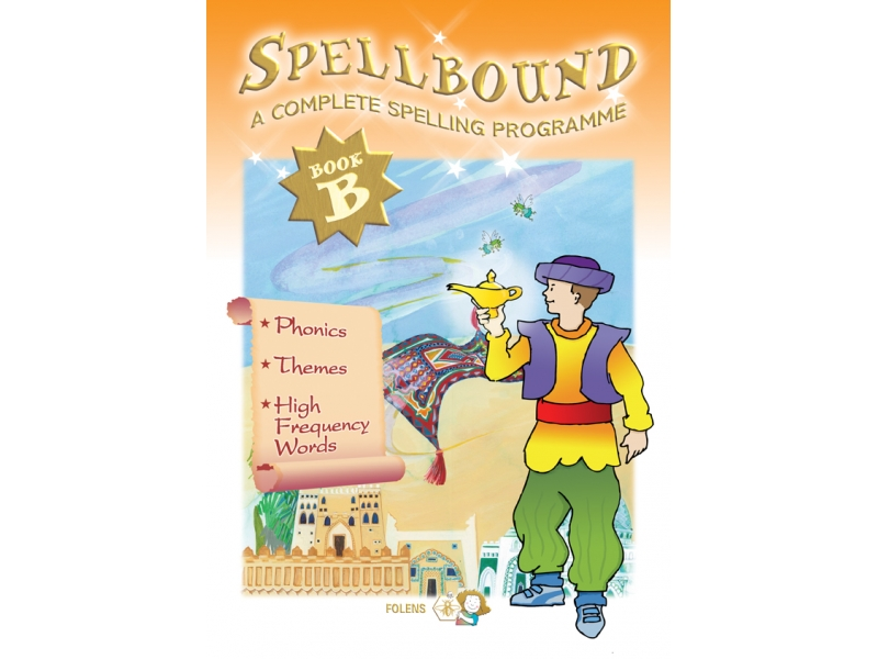Spellbound B - Second Class