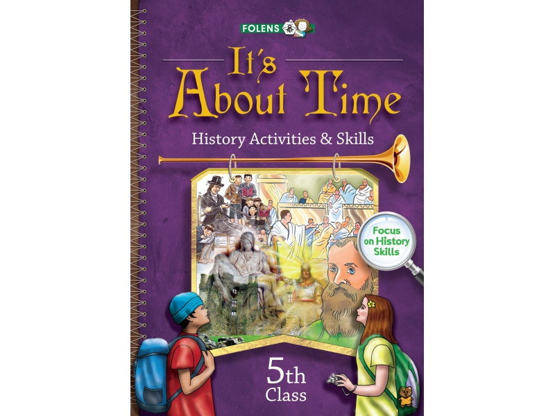 It's About Time 5 - Fifth Class