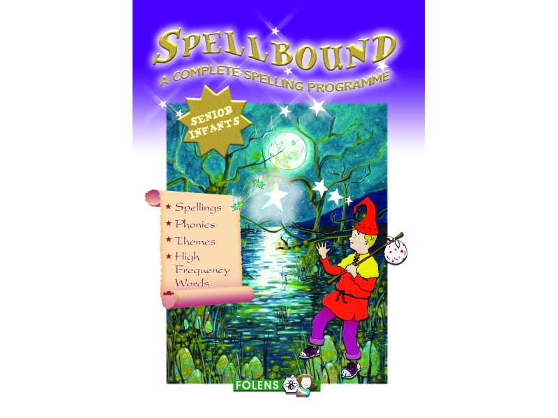 Spellbound - Senior Infants