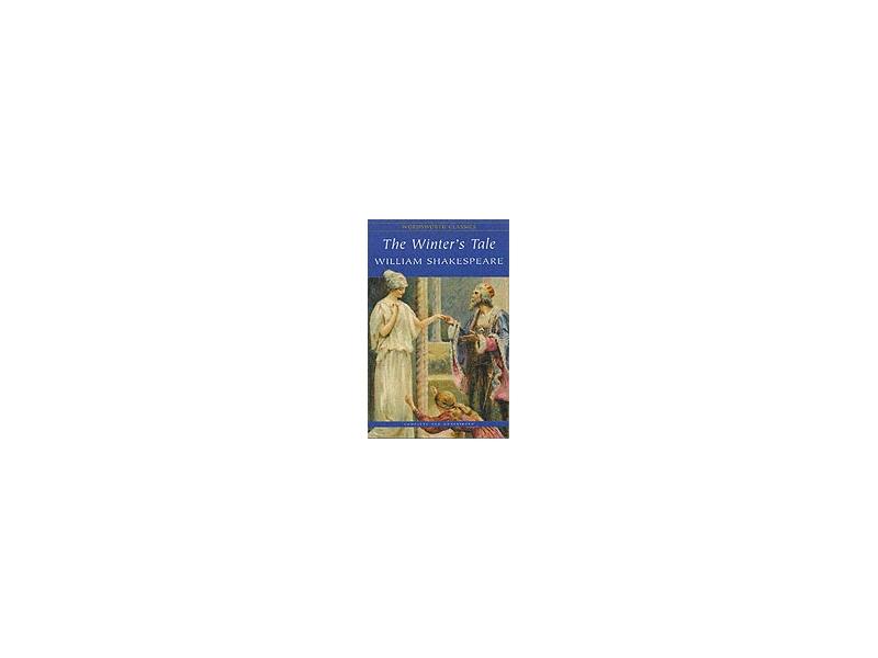 A Winter's Tale - William Shakespeare