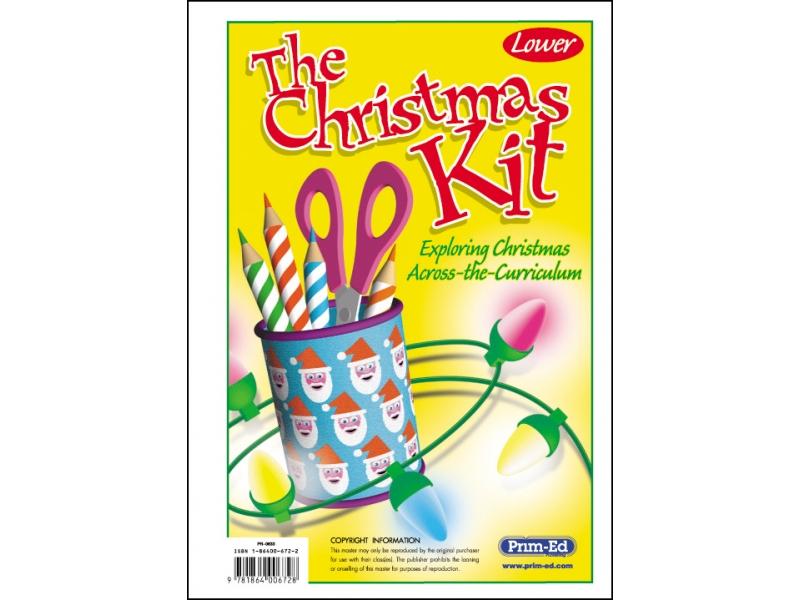 Christmas Kit Lower