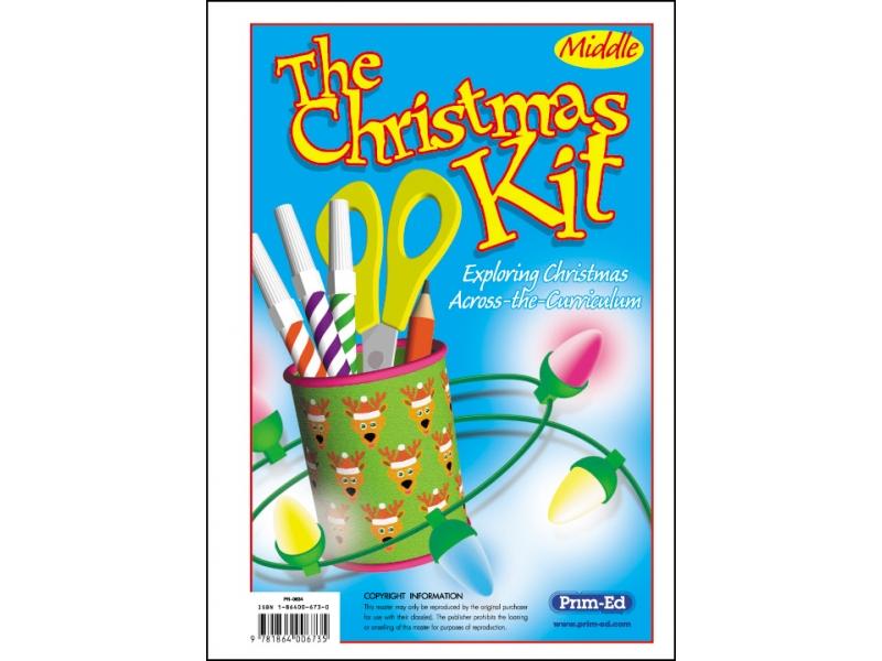 Christmas Kit Middle