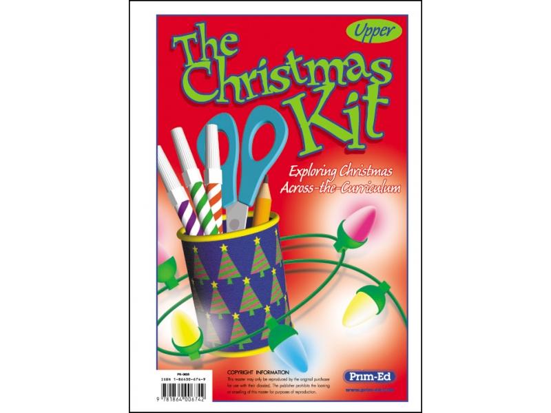 Christmas Kit Upper