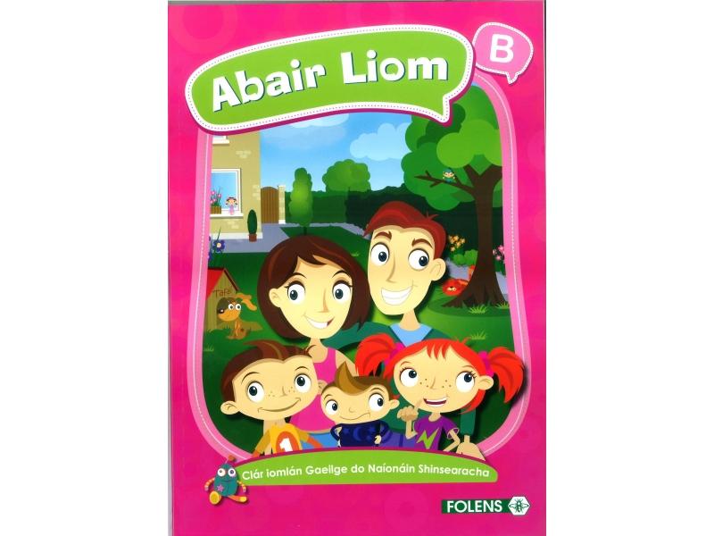 Abair Liom B - Senior Infants