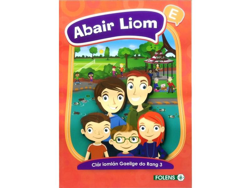 Abair Liom E- Third Class