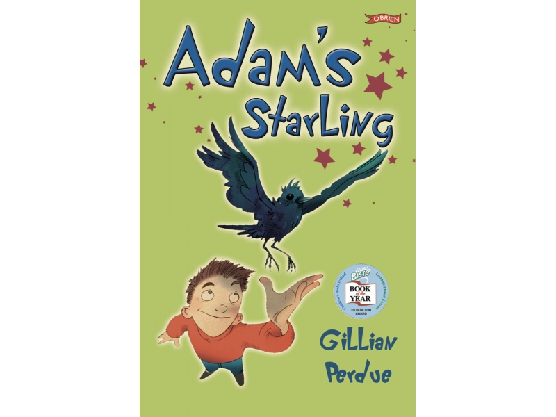 Adam's Starling - Gillian Perdue