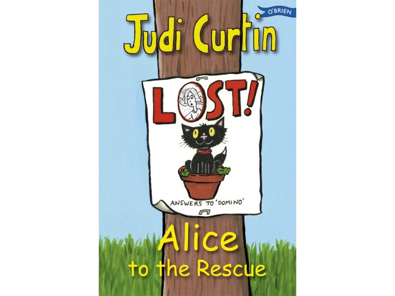 Alice To The Rescue - Judi Curtin