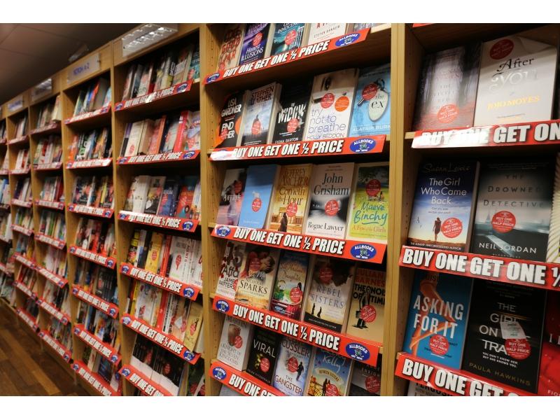 all-books-ireland
