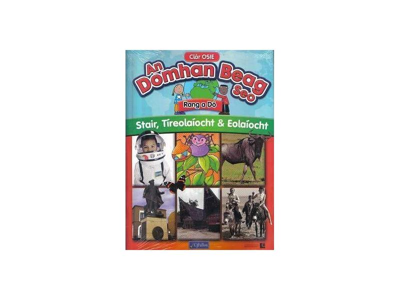 An Domhan Beag Seo Pack - Rang A Dó