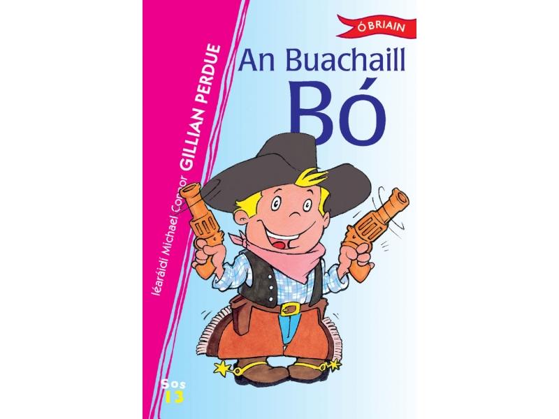 An Buachaill Bó