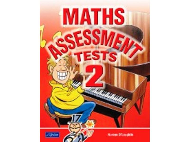 Maths Assessment Tests 2